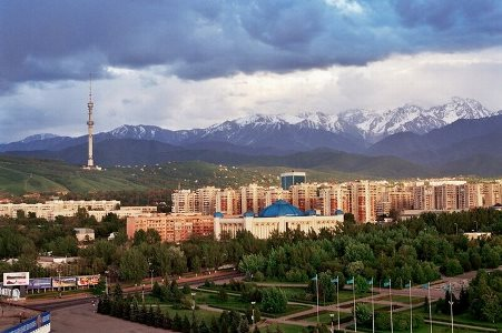 бизнес проекты в казахстане: